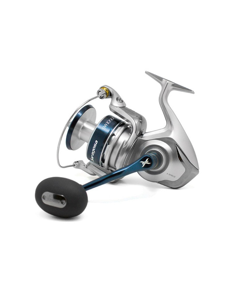 7a22b6228c3 Shimano Saragosa 10000SW Spinning Reel – Compleat Angler Ringwood