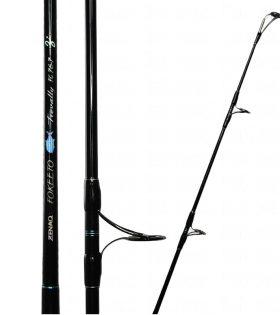 Zenaq Fokeeto Tuna 80-3 Tuna Rod