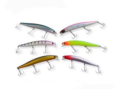 Jerk Bait Lures