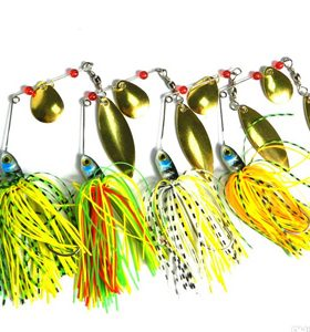 Spinners Lures