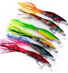Squid Jigs Lures